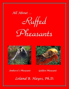All About Ruffed Pheasants, a CD by Leland Hayes